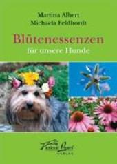 Blütenessenzen für unsere Hunde
