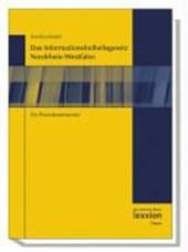Das Informationsfreiheitsgesetz Nordrhein-Westfalen