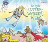In der Unterwasserwelt