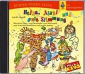 Helau, Alaaf und gute Stimmung. CD
