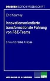 Innovationsorientierte transformationale Führung von F&E-Teams