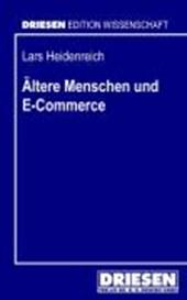 Ältere Menschen und E-Commerce