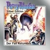Perry Rhodan Silber Edition 11. Der Fall Kolumbus. 12 CDs