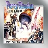 Perry Rhodan Silber Edition 11. Der Fall Kolumbus. 12 CDs | auteur onbekend |