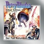 Perry Rhodan Silber Edition 11. Der Fall Kolumbus. 12 CDs