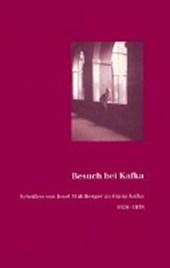 Besuch bei Kafka