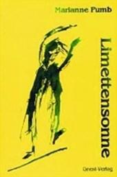 Limettensonne