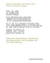 Das weiße Hamburg-Buch