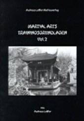 Martial Arts Trainingsgrundlagen