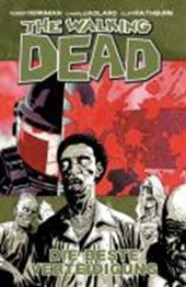The Walking Dead | Robert Kirkman |