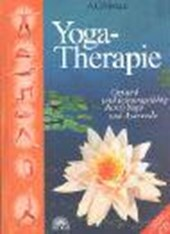 Yoga-Therapie. Mit CD-ROM | A. G. Mohan |
