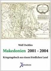 Makedonien 2001 -