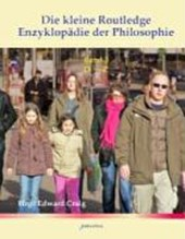 Die Kleine Routledge Enzyklopädie der Philosophie in 3 Bänden