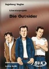 Literaturprojekt. Die Outsider