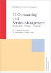 It-Outsourcing und Service-Management