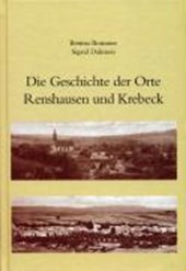 Aus der Geschichte Krebecks mit den Ortsteilen Renshausen und Krebeck