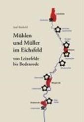 Mühlen und Müller im Eichsfeld