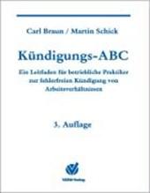 Kündigungs-ABC