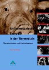 Antihomotoxische Therapie in der Tiermedizin