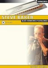 Blues Harmonica Playalongs. Vol. 1. Deutsche Ausgabe