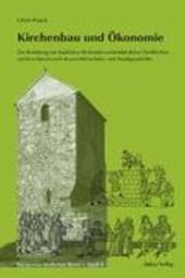 Kirchenbau und Ökonomie
