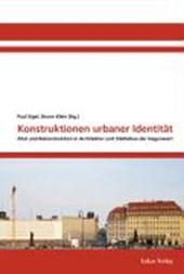 Konstruktionen urbaner Identität