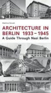 Architecture in Berlin 1933 -