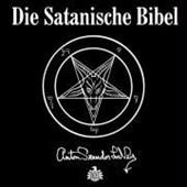 Die satanische Bibel. 5 CD's