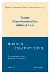 Bonner Islamwissenschaftler stellen sich vor