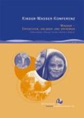 Kinder-Wasser-Konferenz