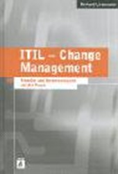 ITIL - Change Management | Gerhard Lienemann |