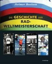Die Geschichte der Rad-Weltmeisterschaft