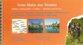 Vom Main zur Donau - Radeln entlang Main - Tauber - Altmühl und Donau