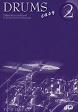 Drums Easy | Tom Hapke |