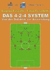 Das 4:2:4 System