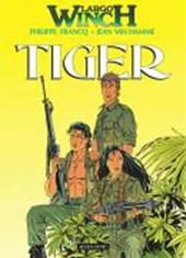 Largo Winch 08. Tiger