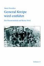 General Kreipe wird entführt