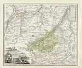 Das Amt Naumburg und die Herrschaft Droyssig
