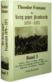 Der Krieg gegen Frankreich 1870 -