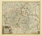 Grafschaft Mansfeld/Vogtland/Thüringen/Meißen/Anhalt