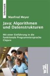 Java: Algorithmen und Datenstrukturen