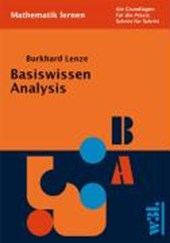 Basiswissen Analysis