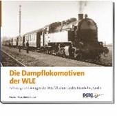 Die Dampflokomotiven der WLE