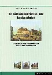 Die sächsischen Fürsten- und Landesschulen