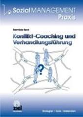 Konflikt-Coaching und Verhandlungsführung
