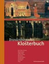 Brandenburgisches Klosterbuch