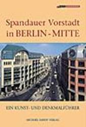 Spandauer Vorstadt in Berlin-Mitte
