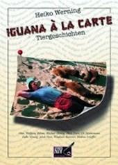 Iguana a la carte