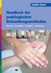Handbuch der podologischen Behandlungsmethoden