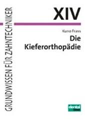 Die Kieferorthopädie